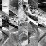 Tristan Burfield- Cut up Series