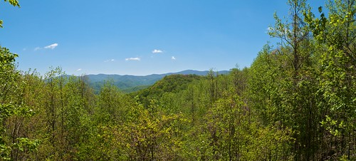 statepark panorama tn pano overlook roanmountain