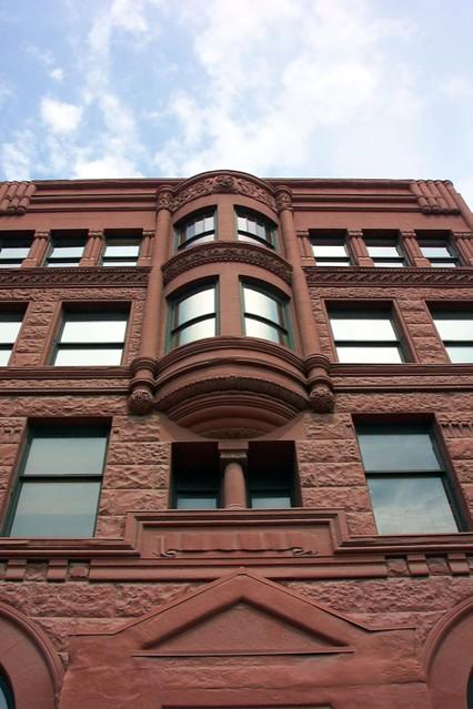 Columbian Building: Topeka, KS (Former Bank