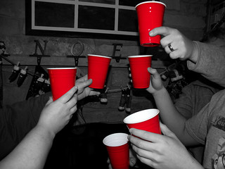 Remember: It's Not A Party Without Red Plastic Cups | by Chicago Man