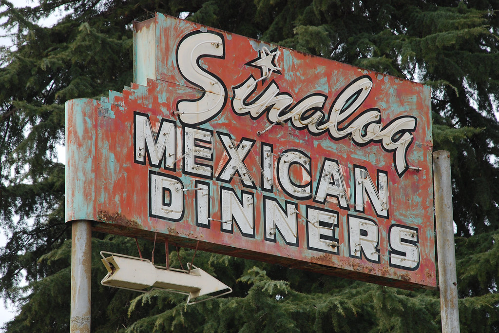 Sinaloa Mexican Food | Bakersfield, CA  | So Cal Metro | Flickr