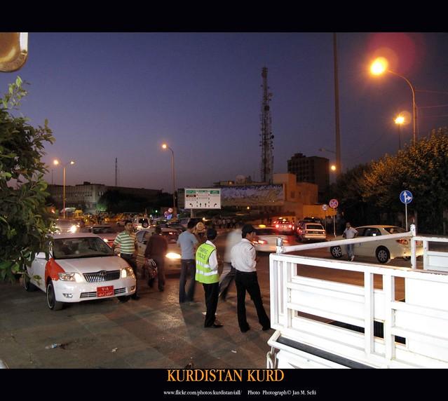 KURDISTAN KURD Arbil