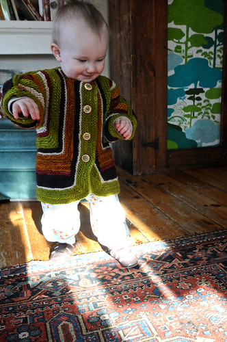 baby surprise jacket | by SouleMama