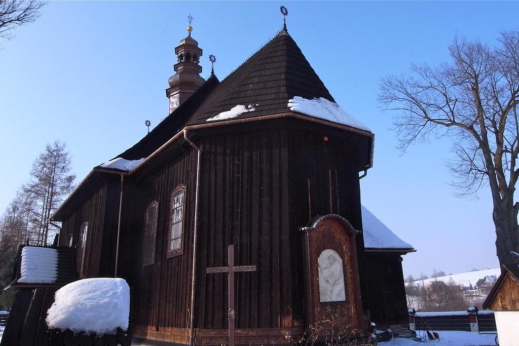 Kościół Wszystkich Świętych / All Saints church