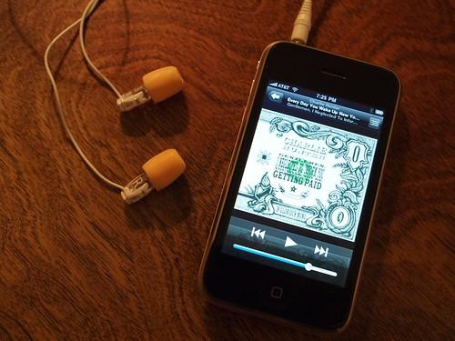 Etymotic Earphones | by -MikeyP-