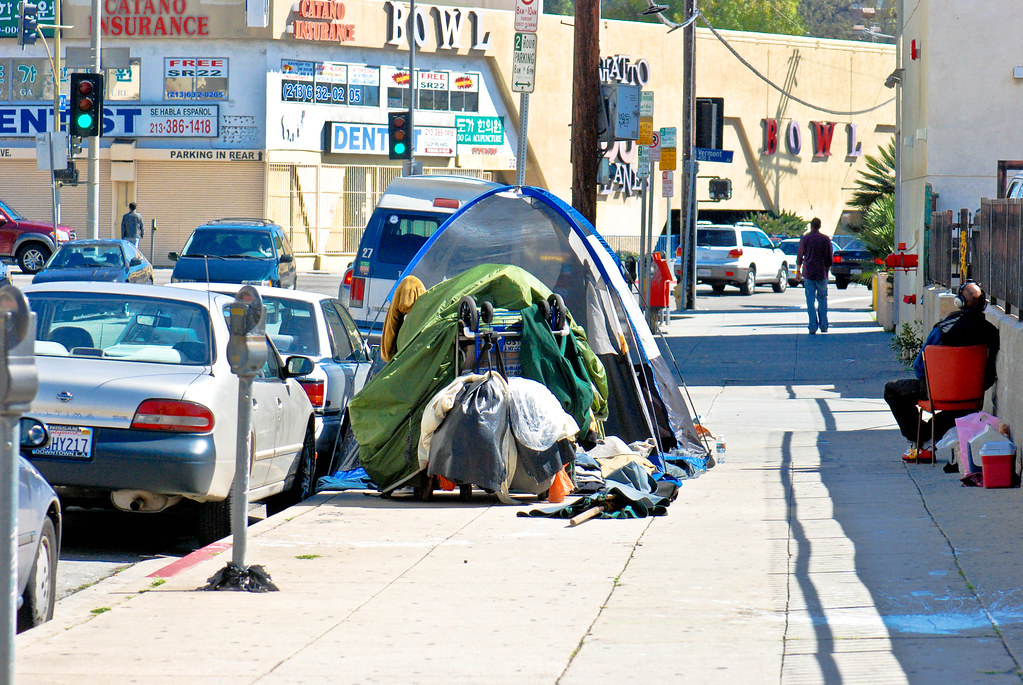 Image result for los angeles homelessness