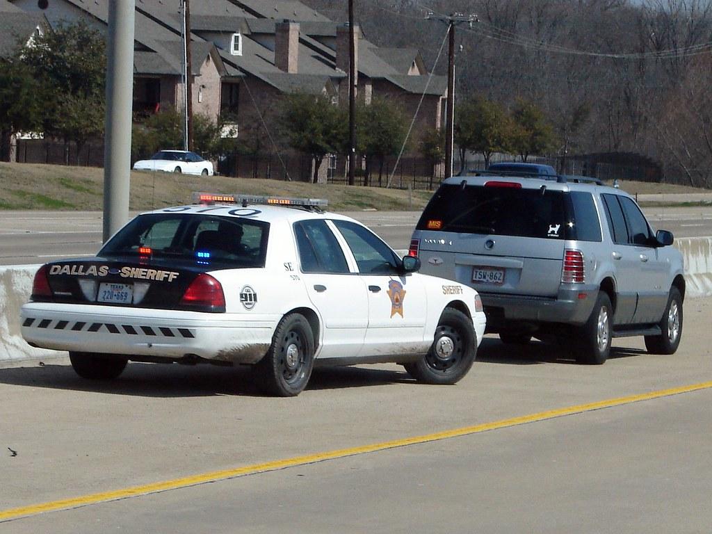 Dallas County, Texas Sheriff   Dallas County, Texas Sheriff