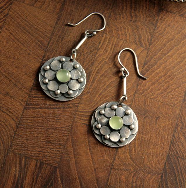 Custom Mojito Earrings