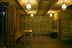 Alice S. Millar Chapel, Northwestern U. | by repowers