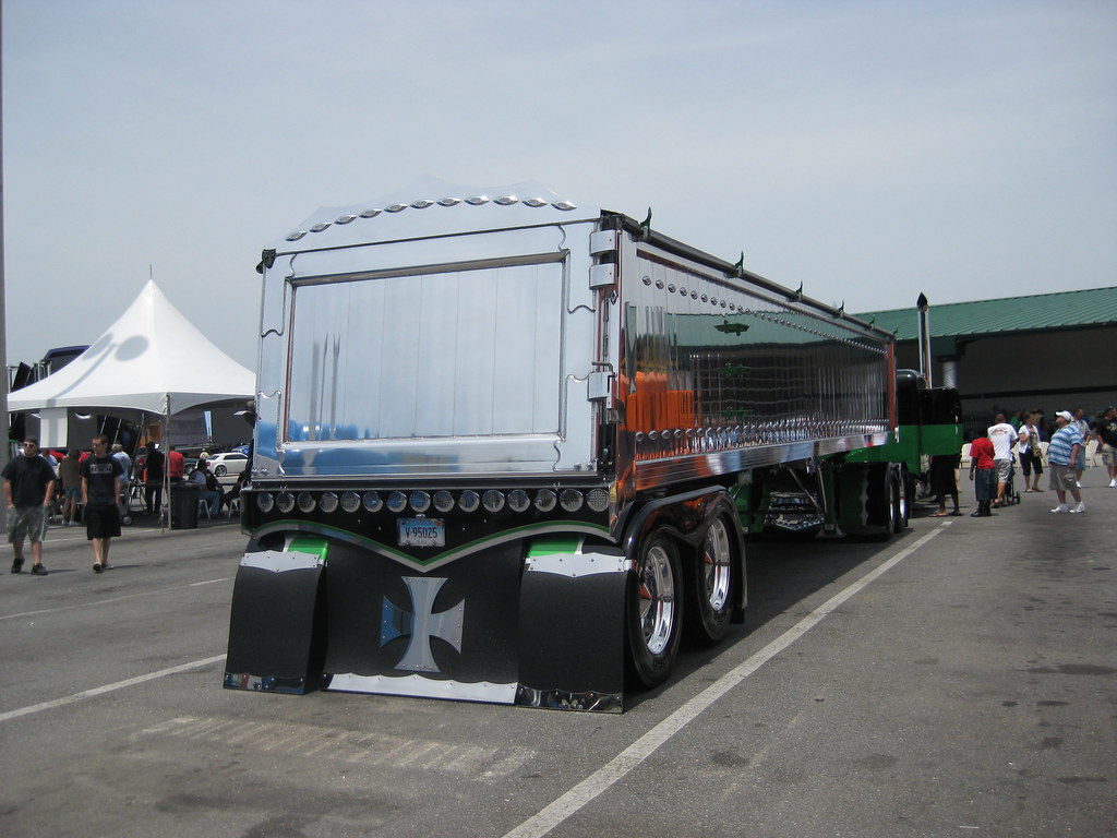 75 Chrome Shop >> 75 Chrome Shop 12th Annual Truck Show 2010 Formerwmdriver Flickr