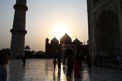 [India] インドのタージマハール | by kimama_labo