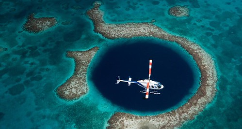The Great Blue Hole | by wstera2