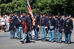 Memorial Day Parade - Albany, NY - 10, May - 08 by sebastien.barre