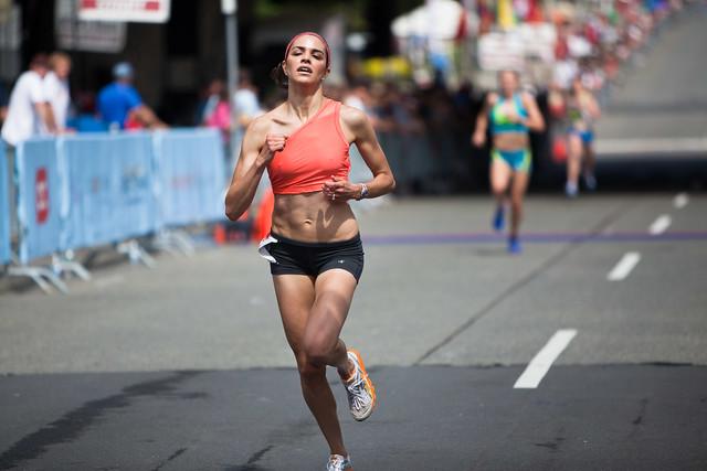 Freihofer's Run for Women - Albany, NY - 10, Jun - 09