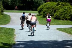 World Naked Bike Ride - Albany, NY - 10, Jun - 11 by sebastien.barre