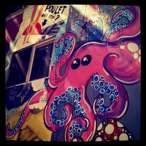 Octopodi | by Tanya R.