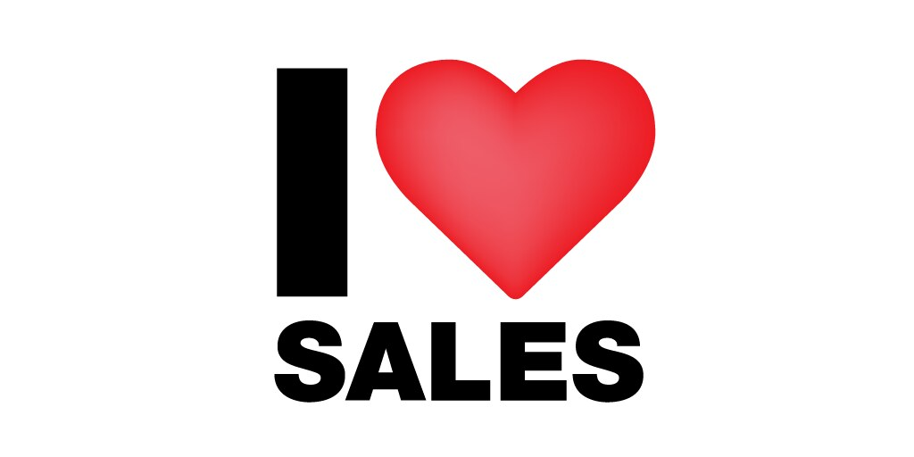 Royalty Free Stock Image I Love Sales Free To Use Under Cc Flickr