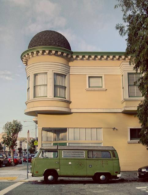 The Richmond, San Francisco (2009)