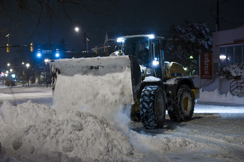 Snow Plow | by Arlington County