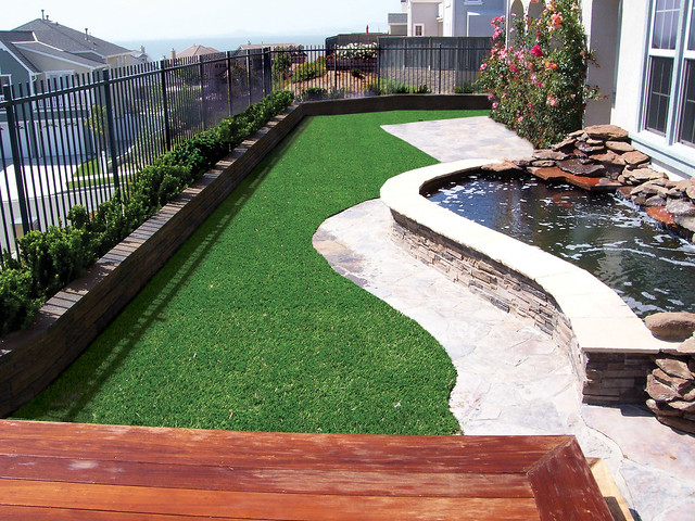 ForeverLawn Residential Landscaping Project