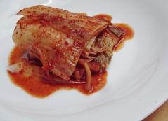 Kimchi | by isaac'licious