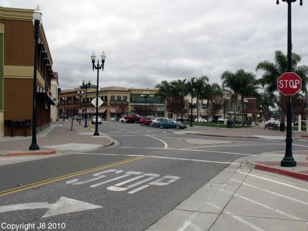 Evergreen Village Square San Jose, CA
