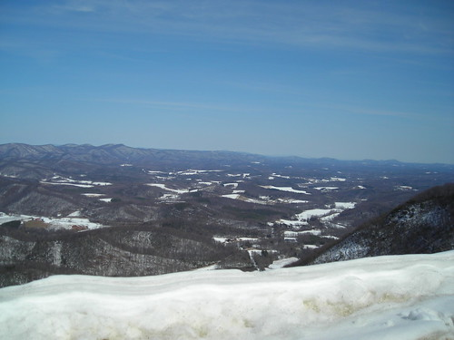 snow virginia scenic stuart lovers va leap wayside loversleap