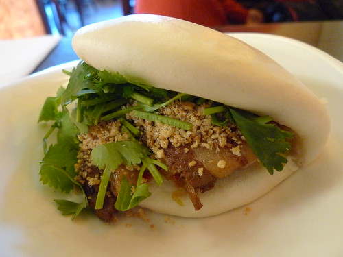 Taiwanese Pork Bun | by Ron Dollete