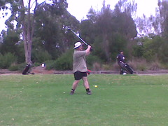 M0nty at Devilbend GC   by m0nty_au