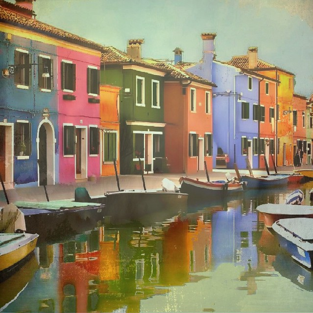 Tales of Burano 1