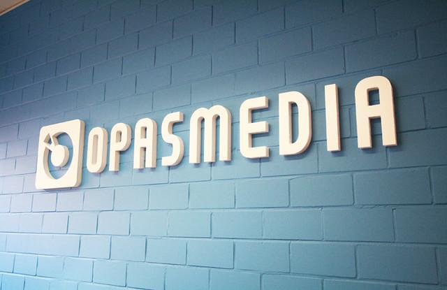Opasmedia