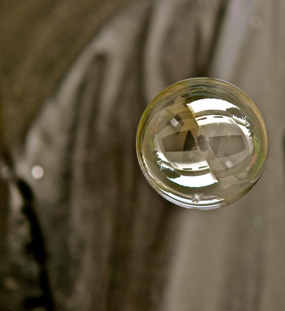 Soap Bubble Series 9