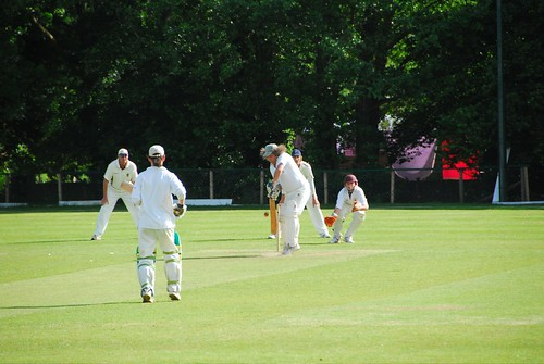 Lyme Regis Tour 2009 | by Chigwell Cricket Club
