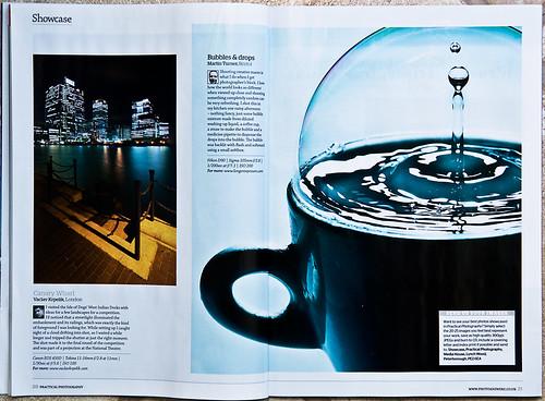 Practical Photography Magazine - July 2010