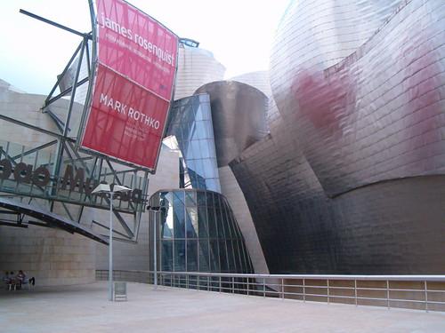 BILBAO 3ott2004 066   by Studio Candeloro Architects