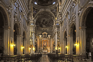 Italy-0132 - Santa Maria in Vallicella | by archer10 (Dennis)
