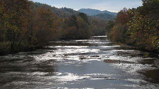 Little Tennessee River | by USFWS/Southeast