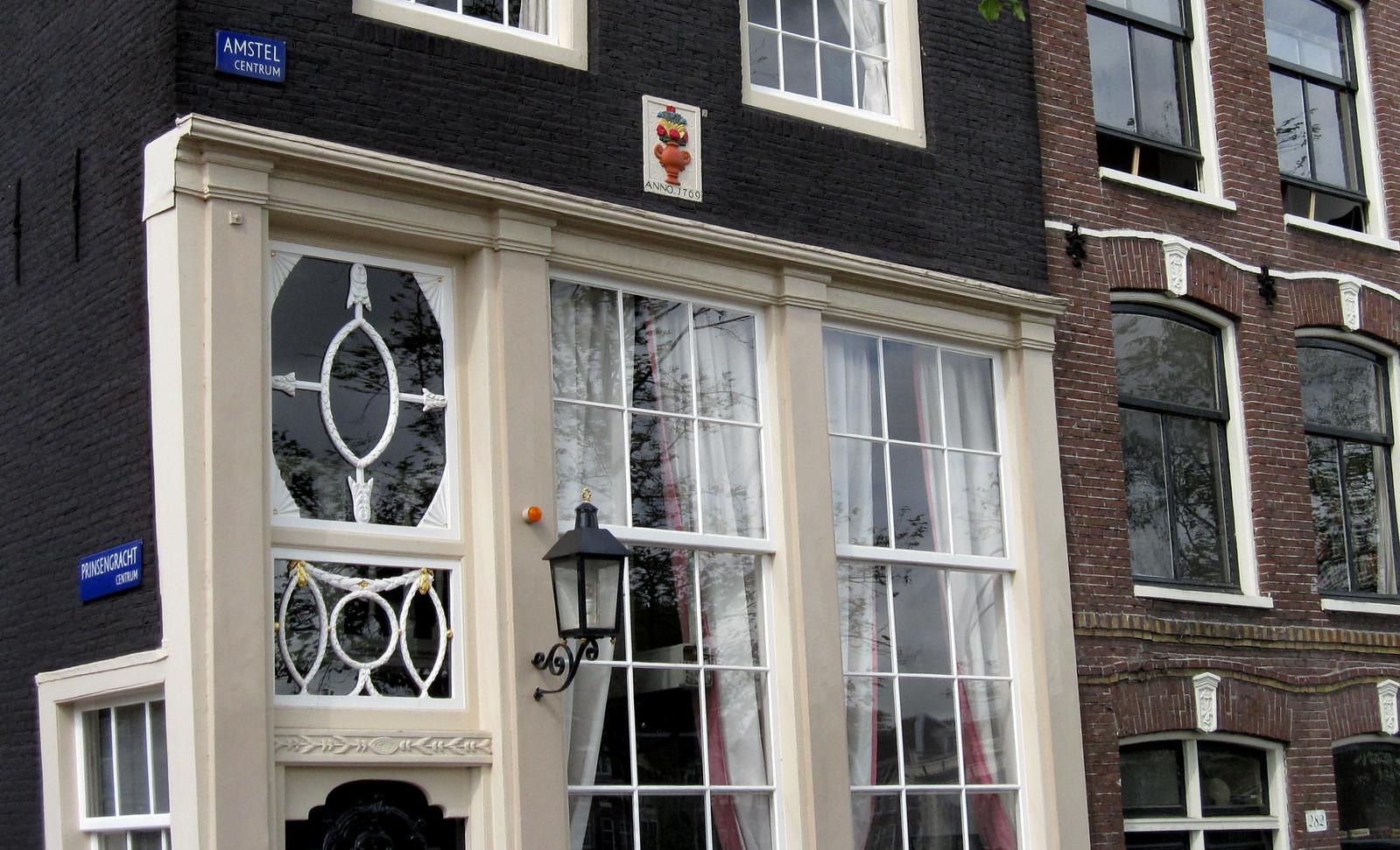 Amsterdam 602