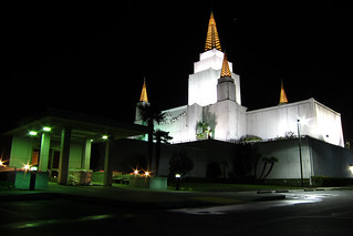 Oakland Mormon Temple | by NightSpirit622