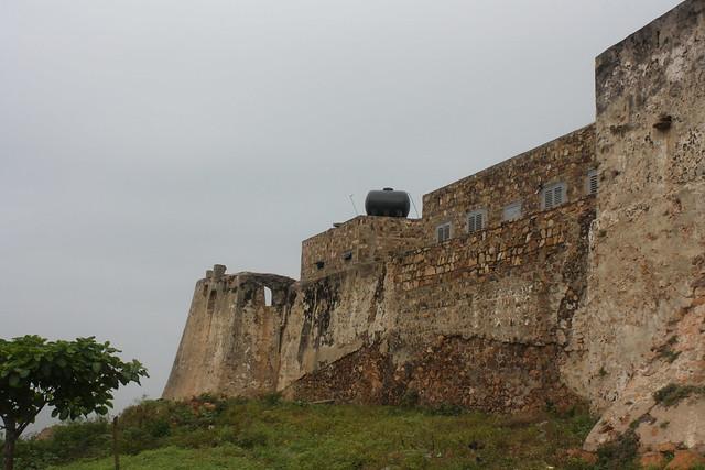 Fort Good Hope - Senya Beraku - Ghana