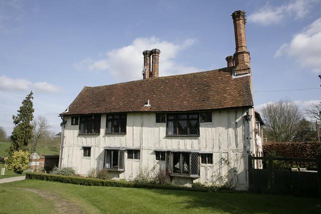 village cottage essex