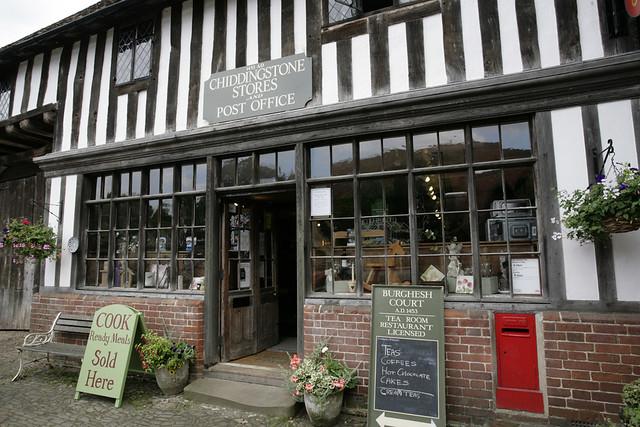 the village store- kent.