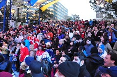 Paralympic Torch Relay at Robson Square | by mariskar