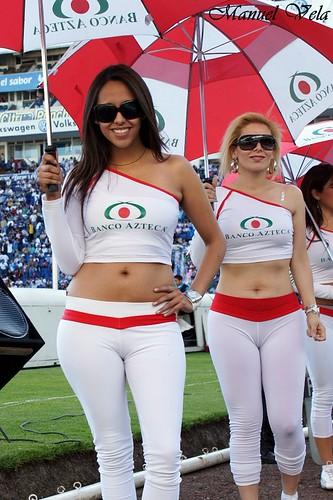 DSC00422 Belleza Futbolera por LAE Manuel Vela