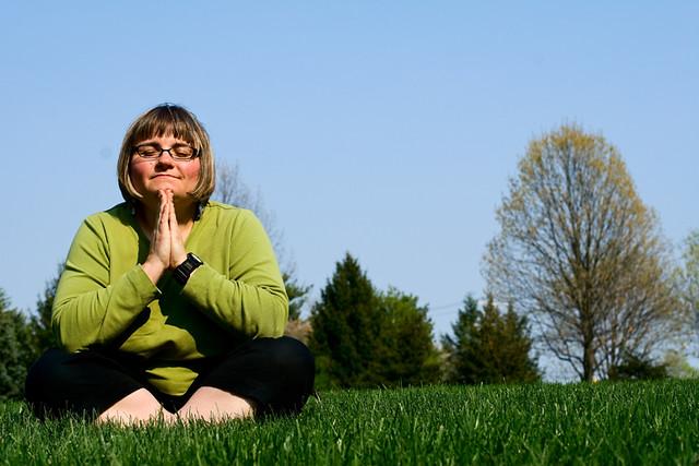 Meta-Meditation