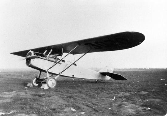 Curtiss : JN-4  : Jenny