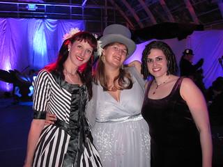 Lori, Nadja & Rachel 3