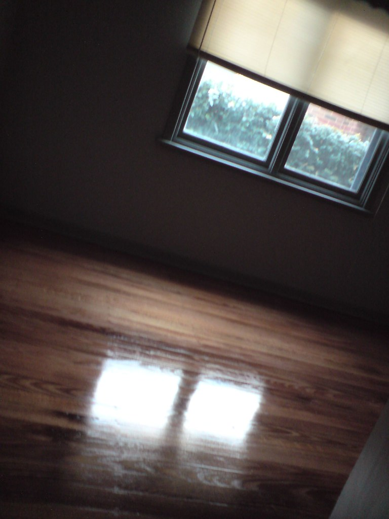 Shiny Floorboards Bedroom 2 By Yoon Timber Flooring An Flickr