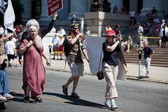 Memorial Day Parade - Albany, NY - 10, May - 11 by sebastien.barre