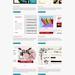 Pixel Union: Beautiful Premium Themes for Tumblr